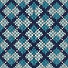 Knitting,Pattern,Ilustration,Herringbone,Computer Graphic,Island,Fashion,Sweater,Cultures,Wool,Striped,Plaid,Fairisle,Linen,Decor,Abstract,Sock,Tartan,Vector,Clothing,Backgrounds,Craft,Close-up,Checked,Blue,Textile