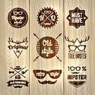 Hipster,Photograph,Backgrounds,Vector,Sunglasses,Photography,Men,Horned,Obsolete,Design,Wood - Material,Label,Insignia,Sign,Retro Revival,Isolated,Fashionable,Funky,Hat,Style,Youth Culture,Design Element,City Life,Pipe,Cap,Personal Accessory,Smoking,Postage Stamp,Old-fashioned,Badge,1940-1980 Retro-Styled Imagery,Banner,premium,Symbol,Ilustration,Old,Antler,Nerd,Camera - Photographic Equipment,Quality Control,Eyeglasses,Mustache,Cultures,Fashion,Ribbon