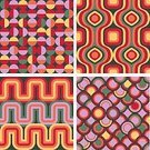 Decoration,Backgrounds,Pattern,Retro Pattern,Computer Graphic,Textile,weave pattern,Fashion,Geometric Background,Ilustration,Repetition,Eyesight,Decor,Pattern Background,Vector,Symmetry,Shape,Creativity,Circle,Ornate,Vintage Pattern,seamless pattern,Funky,Abstract,Geometric Shape,Pattern Wallpaper,abstract pattern,Illusion