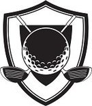Golf,Golf Ball,Sign,Ball,Shield,Black Color,Silhouette,White,Badge,Vector,Sport,Insignia,Computer Icon,Symbol,Outline,Simplicity,Religious Icon,Computer Graphic,Putting,Back Lit,Clip Art,Ilustration,Drive,Modern,Swinging,PGA,Sports Equipment,Vector Icons,Sports And Fitness,Sports Symbols/Metaphors,Pair,Leisure Games,Illustrations And Vector Art