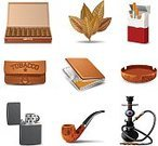 Tobacco Product,Tobacco Crop,Addiction,Illness,Ornate,Ash,Packaging,Filter,Cigarette,Packing,Men,Collection,Lighting Technique,Icon Set,Ilustration,Toxic Substance,Matchbox,Ashtray,Matchstick,Concepts,Unwell,Cancer,Symbol,Pipe,Insignia,Lifestyles,Healthy Lifestyle,Metal,Danger,Nicotine,Leaf,Equipment,Cigarette Lighter,Cigar,Smoking,Match,Connection,Set,Cultures,Fire - Natural Phenomenon,Vector,Classic,Isolated,Design,Design Element,Computer Icon,Open,Single Object,Box - Container,Merchandise