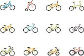 Bicycle,Flat,Cycling,Cycle,Symbol,Computer Icon,Icon Set,Urban Scene,Infographic,city bike,Style,Transportation,Wheel,Track Bike,Street,Exploration,Mountain Bike,Riding,Trial,Vector,Single Object,Recreational Pursuit,Pedal,Road,Healthcare And Medicine,Coaster,Design Element,Sign,Ilustration,BMX Cycling,Mode of Transport,Leisure Activity,Land Vehicle,Dirt Jump,Fashion,Track Bike,Low Rider,Sport,Penny Farthing Bicycle,Amusement Park Ride,Folding Bike,Child,Bicycle Frame,Clip Art,Vehicle Seat,City Life,Full Suspension,Healthy Lifestyle,Vertical,user interface,Color Image,Colors,Bicycle Pedal