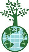 Tree,Globe - Man Made Object,Planet - Space,Environment,Earth,Sphere,World Map,Sign,Map,Symbol,Green Color,Canada,Religious Icon,Nature,Environmental Conservation,Africa,USA,Plant,Europe,Concepts,Travel Locations,Inspiration,Nature,Illustrations And Vector Art,Ideas,South America