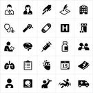 Symbol,Computer Icon,Healthcare And Medicine,Icon Set,Medical Exam,Flat,Black Color,Doctor,Healthy Lifestyle,Clinic,Patient,Falling,Medical Occupation,Nurse,Calendar,Hospital,Medicine,Bandage,Surgery,healthcare icons,Human Brain,X-ray Image,Care,Family,Illness,Stethoscope,medical icons,Human Heart,Adhesive Bandage,Emergency Services,Physical Injury,Ambulance,Checklist,Vector,Human Lung,Claim Form,Recovery,Otoscope,Appointment,Accident,Syringe