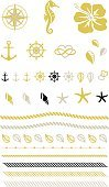 Tattoo,Hawaii Islands,Sea Horse,Temporary,Anchor,Sailor,Bracelet,Flower,Set,Nautical Vessel,Black Color,Rubber Stamp,Silhouette,beach life,Outline,Gold,Gold Colored,Metal,Fishing,Infinity,Shell,Silver Colored,Compass,Travel,Summer,Starfish,Leaf,Rope,Rudder,Symbol,White,Sea,Vector,Beach,Heart Shape,Love,Sign,Sketch,Isolated,Drawing Compass,Teenager,Seashell,Silver - Metal,Hibiscus,Animal Shell