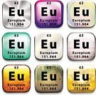 Series,Bundle,Collection,fundamental,quantum,Backgrounds,Plate,Europium,Conformity,Menu,template,Arrangement,Electron,Computer Graphic,Symbol,tabular,60-64 Years ,Atom,Table,Science,Physics,Technology,Periodic,Vector