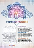 Protection,Network Server,Cloud Computing,Information Medium,Connection,Key,Data,Security,Article,Modern,Wireless Technology,Security System,Social Networking,Teamwork,Business,Intelligence,Multi Colored,Publication,Equipment,Technology,Message,Communication,Mobility,Internet,Computer Network