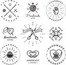 Sign,Craft,Hipster,Thread,Vector,Knitting Needle,Scissors,Spool,Retro Revival,Wool,workroom,Text,Embroidery,Sewing Needle,Workshop,Heart Shape,Icon Set,Stitch,Badge,Banner,Yarn Ball,Silhouette,Bob,Hairstyle,Sewing,Circle,Business Elements,Knitting,Black Color,Sunbeam,Thimble,Design,Single Line,Business,Vector Set,Ribbon,Spotted,Human Hand,Sunrise - Dawn,Old-fashioned,Sunset