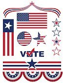 Banner,Politics,American Culture,Flag,Election,Patriotism,USA,Day,Vector,Political Rally,Symbol,Independence,Ribbon,Red,Blue,White,Computer Graphic,Number 4,Unity,Striped,Star Shape,Decoration,Single Object,July,Clip Art,Design Element,Holiday,Ornate,Ilustration,Holiday Symbols,Holidays And Celebrations,Illustrations And Vector Art,Vector Icons