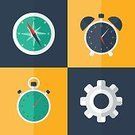 Speed,Symbol,Communication,Time,Business,Finance,Office,Clock,Navigational Compass,Computer Icon,Alarm Clock,Illustration,Flat,Computer Network,Setting,No People,Vector,Service,Fire Alarm,Web Page,2015,Alarm,Icon Set,Service