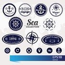 Nautical Vessel,Sign,Symbol,Insignia,Rear View,Merchandise,Business,Blue,Windsurfing,Collection,Wheel,Dolphin,Island,Sailing,Design Element,Driving,Enjoyment,Label,Sea,Ilustration,Computer Graphic,Badge