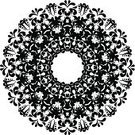 Deco,Pattern,Art Deco,Art,Black Color,Vector,Design Element,Floral Pattern,Curve,Outline,Ornate,Image,Illustrations And Vector Art,Design,Vector Icons,Decor,Computer Graphic,Decoration,Painted Image,Arts Symbols,Abstract,Part Of,Style,Arts And Entertainment,Vector Ornaments,Shape,Ilustration,Elegance