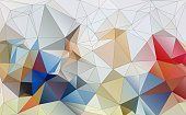 Computer Graphics,Horizontal,Blue,Multi Colored,Pattern,Backgrounds,Computer Graphic,Abstract,Illustration,No People,Geometric Shape,Polygonal,2015