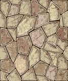 Wall,Seamless,Rock and Roll,Backgrounds,Art,seamless pattern,Stone Material,Vector,Pattern,Cobblestone,Brick,Construction Industry,Abstract,Tile,Wallpaper Pattern,Ilustration,Architecture,Material,stone texture