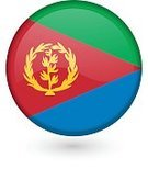 Eritrea,Flag,Push Button,Africa,Symbol,Computer Icon,Badge,Asmara,National Flag,Reflection,Travel Destinations,Design Element,International Landmark,Communication,Illustrations And Vector Art,Travel,People,Vector Icons,Concepts And Ideas,Tourism,Patriotism,Vector,Shiny
