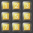 Interface Icons,Yellow,Glossy Button,Design,Number,Phone Icon,Isolated,Yellow Button,Symbol,Number 5,Number 8,Number 3,Number 6,Set,Icon Design,vector icon,Counting,Position,Vector,Sign,Computer Graphic,Digitally Generated Image,Ilustration,Positioning,Decimal Point,App Icon,Shape,web icon,Number 7,Number 2,Number 9,Number 4,Collection,Internet,Icon Set,Number 1