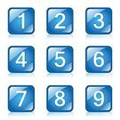 Interface Icons,Blue,Glossy Button,Design,Number,Phone Icon,Isolated,Blue Button,Symbol,Number 5,Number 8,Number 3,Number 6,Set,Icon Design,vector icon,Counting,Position,Vector,Sign,Computer Graphic,Digitally Generated Image,Ilustration,Positioning,Decimal Point,App Icon,Shape,web icon,Number 7,Number 2,Number 9,Number 4,Collection,Internet,Icon Set,Number 1