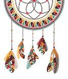 Boho,Traveling Carnival,Bird,Indigenous Culture,Design,Decoration,American Culture,Beauty In Nature,Backgrounds,Ornate,Nature,Ilustration,Abstract,Vector,Computer Graphic,Ethnic,Beauty,Image,Digitally Generated Image,Feather,Dreamlike,Hanging,Indian Culture,Circle,Catching,Multi Colored
