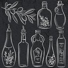 Organic,Blackboard,Spice,Extra Virgin Olive Oil,Liquid,Label,Domestic Kitchen,Eat,Seasoning,Commercial Kitchen,Vector,Restaurant,Nature,Breakfast,Ilustration,Design Element,Menu,Grunge,Pitcher,Design,Salad Oil,Oil Industry,Cooking Oil,Leaf,Olive,Cooking,Olive Tree,Oil,Drink,Drawing - Art Product,Ornate,Computer Graphic,Scrapbooking,Bottle,Black Color,Biology