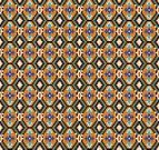 Abstract,Ornate,Textile,Repetition,Decoration,Ilustration,Backgrounds,Geometric Shape,Vector,Pattern