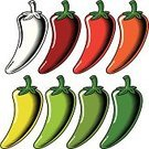 Chili Pepper,Pepper - Vegetable,Jalapeno Pepper,Mexico,Mexican Culture,Spice,Jalapeños,Taco,Burrito,Heat - Temperature,Food,Tortilla,Tabasco Sauce,Vegetable,Cooking,Red,Sauces,Tabasco State,Sharp,Condiment,Food And Drink,Ripe,Fruits And Vegetables,Power,Concepts And Ideas