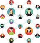 People,Communication,Social Issues,Ilustration,Abstract,Pink Color,rating,Blog,Blue,Men,Shape,Marketing,Sign,Business,Backgrounds,Success,Symbol,Circle,Internet,Technology