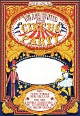 Circus,Cards,Poster,Invitation,Flyer,playbill,Backgrounds,Happiness,Entertainment Club,Retro Revival,Party - Social Event,Performance,Birthday,Child,Postcard,Traditional Festival,Ilustration,Decoration,Exhibition,Old-fashioned,Coupon,Celebration,Greeting,Ticket,Cheerful,Nightclub,Entertainment Tent,Holiday,Carnival,Traveling Carnival,Vector,Event,Music Festival,template,School Carnival,Cabaret,Tent