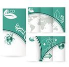 Folded,Brochure,Book Cover,Vector,Business,Cartography,Plan,Document,Global Business,Leaf,Springtime,Green Color,Environment,Backgrounds,Map,Arrow Symbol,Environmental Conservation,editable,Flower,Abstract,Recycling,Elegance,Frame,Computer Graphic,template,Marketing,Sparse,Ilustration,advertise
