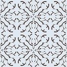 Seamless,Tile,Ilustration,Branch,Abstract,Decoration,Pattern