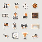 Pennant,Stadium,gridiron,Scoreboard,Goal,Goalie,Success,Vuvuzela,Boot,Referee,Sport,Ideas,Award,Scoring,Winning,Trophy,Sign,Stopwatch,Time,Arranging,Symbol,Shoe,Vector,Soccer,Ball,Flag,Set,Label,Medal,Glove,Computer Icon,Soccer Ball,Football,First Place,Playing Field,Cup,Internet,Clock,Watch,Collection,Web Page,Whistle