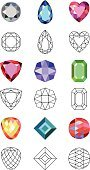 Diamond,Straight,Geometric Shape,Crushed,Emerald,Drop,Accuracy,Button,Isolated On White,Grid,Directly Above,Cutting,standart,Mineral,Low Poly,Color Image,Set,Jewelry,Technology,Clean,Magna,Icon Set,Trilliant,Crystal,Shape,Ruby,Outline,Artificial,Conspiracy,Pear,Vector,Pineapple,Facet