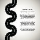 Asphalt,Road,Solid,Built Structure,Curve,Postcard,Design,Eps10,Design Element,Dividing,Outline,Ornate,Surface Level,Wave Pattern,Ilustration,Gray,White,Abstract,Vector,Isolated,Material,Text,Long,Traffic,Futuristic,Computer Graphic,Creativity,Sign,Circle,Speed,Covering,Concepts,Painted Image,Backgrounds,Banner,Black Color,Competition,Style,Striped,Wallpaper Pattern,Image,Street,Tripping,Marking,Pattern,Symbol,Modern,Textured Effect,Highway