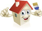 House Painter,Animated Cartoon,Home Improvement,Cartoon,People,Built Structure,Home Decorator,Spy,Building Contractor,Hardware Store,Building Exterior,Equipment,Human Hand,Residential Structure,Holding,Repairing,Improvement,Smiling,Shopping,Happiness,Cheerful,Investment,Accessibility,Mascot,Anthropomorphic Face,Home Addition,Savings,Humor,Housing Problems,Buying,Drawing - Art Product,Application Software,Carpenter,Construction Industry,Construction Worker,Real Estate,Men,Ilustration,Building - Activity,Characters,Auction,Work Tool,Vector,Decorating,Occupation,Thumbs Up,House,One Person,Manual Worker,Paint,Paintbrush,Carpentry,Cute,Craftsperson,Fun,Housing Development,Painting,Human Face,Sale