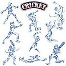 Standing,People,Batsman,Practicing,Action,Men,Sport,Skill,Vector,Hitting,Equipment,Competition,sporting,Playing,Professional Sport,Sports Helmet,England,Scale,editable,Sports Clothing,Clothing,Ilustration,Competitive Sport,Cricket Bat,Team Sport,Sports Uniform,Sports Equipment,Sport of Cricket,Cricket Shot,Little Boys