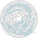 Maze,Learning,Puzzle,Leisure Games,Solution,Direction,Vector,Discovery,Lost,Finding,Thinking,Beginnings,Problems,Leading,Outline,Fun,Journey,Play,The End,correct,Playing,Playful,Illustrations And Vector Art