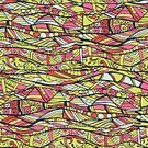 Decoration,Ornate,Doodle,Multi Colored,Backgrounds,Abstract,Backdrop,Drawing - Activity,Textile,Pattern,Speech,Summer,Mosaic,Ilustration,Fashion,Computer Graphic,Vector
