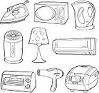Air Conditioner,Equipment,Touch Screen,House,Keypad,Electricity,Power Line,Line Art,Outline,Clip Art,Merchandise,Domestic Kitchen,Blender,Iron - Metal,Black And White,Kettle,Symbol,Incomplete,Air Purifier,Cable,Pattern,Microwave,Sketch,Doodle,Creativity,Kitchen,Appliance,Personal Accessory,Computer Keyboard,Lid,Commercial Kitchen,Ilustration,Pencil Drawing,Drawing - Art Product,Vector,Residential Structure,Push Button,Computer Graphic,Hair Dryer,Digitally Generated Image,Iron - Appliance,Stove,Design,Entertainment,Electric Fan,Icon Set,Scribble