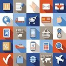 Pill,Telephone,Retail,Men,Vector,Web Page,Paying,Computer,Basket,Internet,Technology,Service,Symbol,Marketing,E-commerce