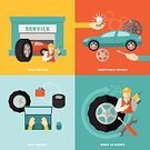 Truck,Tire,Montage,Infographic,Service,Workshop,Car,Winter,Frequency,Abstract,Vector,Icon Set,Isolated,Computer Network,Driver,Land Vehicle,Time,Scale,Built Structure,Industry,Business,Garage,Internet,20-24 Years,swappable,Social Issues,Buy,Occupation,Computer Icon,Design Element,Disk,Communication,Flat,Computer,Set,The Media,Front View,Ilustration,Elegance,Concepts,Technology,Wheel,Change,Professional Occupation,Speed,Spider,Design