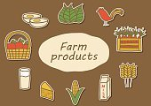 Dairy Factory,Cadbury Dairy Milk Bar,Label,vector icons,Icon Set,carton box,Equipment,Farm Products,Cultures,Cockerel,Fruit,Agriculture,Jar,Merchandise,Dairy Product,Slice,Vegetarian Food,Freshness,Technology,Organic,Vector,Cheese,Sour Cream,Dairy Farm,Food,Farm,Ilustration,Carrot