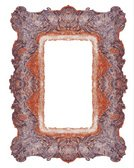 Decoration,Baroque Frame,Picture Frame,Decorative Frame,ornamental frame,Antique Frame,Vertical Frame,Ornate Frame,Vintage Frame