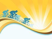 Backgrounds,Focus On Background,Men,Teenage Boys,Sports Team,Sport,Cycling,Competition,Sports Race,Cycling Race