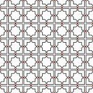 Lace - Textile,Black And White,Cultures,Shape,Mosaic,Asia,Elegance,Fragility,Arabic Pattern,Repetition,Ilustration,Abstract,Decoration,Pattern,Geometric Shape,Ornate,Islamic Design,Middle Eastern Ethnicity,Islam,Symbol,Backgrounds,Ramadan,Vector,openwork
