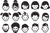 Glasses,Used,People,Elegance,Individuality,Identity,Human Body Part,Human Face,Profile View,Beard,Human Hair,Hairstyle,Curly Hair,Smiling,Father,Mother,Black Color,Wool,Mud,Balding,Shaved Head,One Person,Orthographic Symbol,Computer Icon,Child,Teenager,Adult,Spiked,Punk - Person,Wig,Mohawk,Illustration,Cartoon,Privacy,Males,Men,Boys,Females,Women,Teenage Girls,Girls,Vector,Funky,Characters,Teenagers Only,Spiky Hair,Uncle,Forelock,2015,Teenybopper,Icon Set,Avatar,Fashionable,Hipster,Smooth Hair