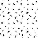 Pattern,Hipster,Handwriting,Drop,hand drawn,Ink,Drawing - Art Product,Retro Revival,White,Vector,Spray,Seamless,Ilustration,Crown,Silhouette,Triangle,Old-fashioned,Wrapping Paper,Abstract,Backgrounds,Bracelet,Black Color,Sphere,Spotted
