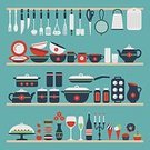 Bowl,Food,Cooking,Domestic Life,Collection,Restaurant,Sign,Pepper Shaker,Part Of,Ilustration,Design,Sugar,Design Element,Retro Revival,Saucepan,Glass,Plate,Cooking Pan,Table Knife,Teapot,Baking,Vector,Chef,Wine,Crockery,Home Interior,Spoon,Old-fashioned,Kitchenware Department,Isolated,Set,Inside Of,Work Tool,Kitchen Knife,Cup,Backgrounds,Dinner,Salt Shaker,House,Pie,Domestic Kitchen,Equipment,Kitchen Utensil,Kettle,Wineglass,Menu,Wine Bottle,Oven Mitt,Fork
