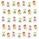 Lifestyles,Family,Friendship,Abstract,People,Fun,Drawing - Activity,Vector,Ilustration,Positive Emotion,Child