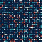 Abstract,Circle,Spotted,Blue,Pattern,Square,Simplicity,Ilustration,No People,Color Image,Wallpaper Pattern,Flat,Vector,Decoration,Geometric Shape,Computer Graphic,Design,Red,White,Art Product,Flat Design,Multi Colored,Digitally Generated Image,Clip Art,Shape,Backgrounds