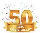 Year,50-54 Years,Anniversary,Number 50,Married,Symbol,Greeting Card,Badge,Sign,Ilustration,Birthday,Congratulating,Wedding,Number,Happiness,Decoration,Certificate,Wedding Ceremony,Engagement,Label,Flat,Vector,Winning,Design,Ribbon,Seal - Stamp,Backgrounds,Success,Celebration,Number 10,Ceremony,Graduation,Modern