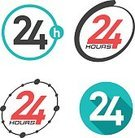 24 Hrs,24-7,24h,Long Shadow,Number 7,Flat Design,Accessibility,Store,Vector,Data,Time,Design Element,Open Sign,working hours,Clock Face,Convenience,Symbol,Marketing,Sign,Continuity,Clock,Advertisement,Service,Vibrant Color,Business,Work Hours